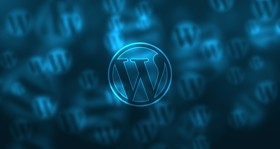wordpress app inspreken